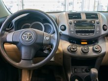 2009 Toyota RAV4 Base - 4X4 AIR CONDITIONED! 4X4! MAGS! VEHICLE SOLD AS IS! SUPER PRICE! HURRY!