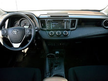 2016 Toyota RAV4 LE WINTER TIRES