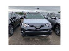 2018 Toyota RAV4 Limited DERNIÈRE CHANCE