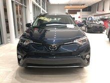 2018 Toyota RAV4 Limited PLATINUM