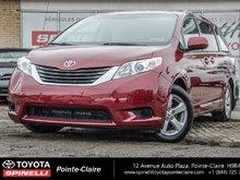 2013 Toyota Sienna LE PKG