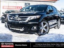 Toyota Venza TOURING PKG 2013