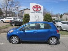 2011 Toyota Yaris LE