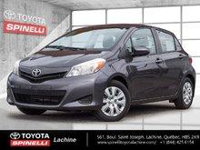 2014 Toyota Yaris LE CRUISE BLUETOOTH AIR ++