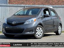 2014 Toyota Yaris DOORLOCK BLUETOOTH ET++