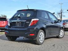 Toyota Yaris 3 PORTES DE BASE 2014 FAUT VOIR!!!!!!!!!