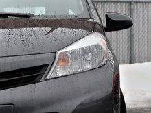 Toyota Yaris BASE+LE+A/C 2014