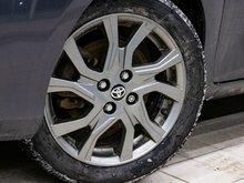 2015 Toyota Yaris SE IMPECCABLE! YARIS SE!!DÉMARREUR À DISTANCE! BLUETOOTH! MAGS! AIR CLIMATISÉ! SUPER PRIX! FAITES VITE