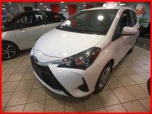 Toyota Yaris LE 2018