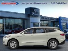 2018 Buick Enclave Essence  - $370.34 B/W