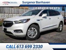 2019 Buick Enclave Essence  - $315 B/W