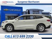 2019 Buick Enclave Essence  - $323.35 B/W