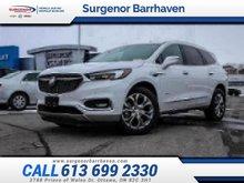 2019 Buick Enclave Avenir  - $405 B/W