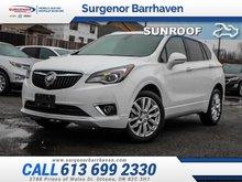 Buick ENVISION Premium II  - Sunroof - $317.94 B/W 2019