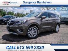 2019 Buick ENVISION Premium  - Sunroof - $301 B/W