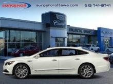 2019 Buick LaCrosse Premium  - $312.07 B/W