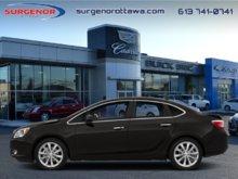 2014 Buick Verano 4Dr Sedan 4PG69  - $101.42 B/W