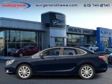2015 Buick Verano Sedan  - Certified - $109.41 B/W