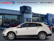 2015 Cadillac SRX AWD Premium  - Certified - $223.69 B/W