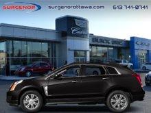 2016 Cadillac SRX Luxury  - Sunroof -  Leather Seats - $183.73 B/W