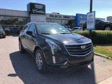 2019 Cadillac XT5 Luxury AWD  - Navigation - $408.59 B/W