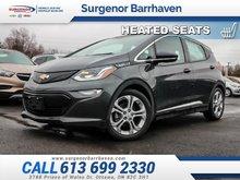 2019 Chevrolet Bolt EV LT  - Navigation -  Heated Seats - $303.24 B/W