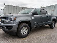 Chevrolet Colorado 4WD Work Truck 2019
