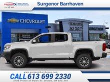 2019 Chevrolet Colorado ZR2  - $303.57 B/W