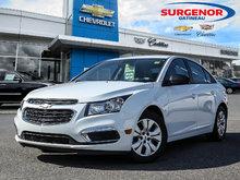 Chevrolet Cruze 2LS 2015