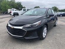 Chevrolet Cruze LT  - Apple CarPlay -  Android Auto - $147.29 B/W 2019