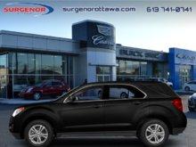 Chevrolet Equinox FWD LS  - $112.73 B/W 2015
