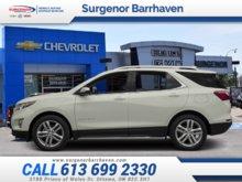 2018 Chevrolet Equinox Premier  - $284.87 B/W