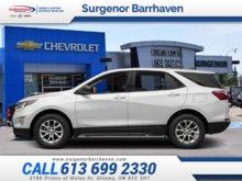 2018 Chevrolet Equinox LS  - Bluetooth -  Heated Seats - $207.63 B/W