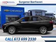 2018 Chevrolet Equinox LS  - $185.84 B/W