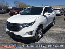 Chevrolet Equinox LT  - $202.80 B/W 2018