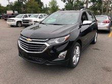 Chevrolet Equinox Premier  - $259.49 B/W 2019