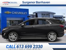 2019 Chevrolet Equinox Premier  - $261.14 B/W