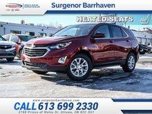 2019 Chevrolet Equinox LT  - Heated Seats -  Bluetooth - $201.46 B/W