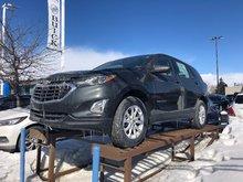 Chevrolet Equinox LS  - Android Auto -  Apple CarPlay - $192.39 B/W 2019