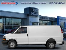 Chevrolet Express Cargo Van RWD 2500 155  - $214.64 B/W 2019