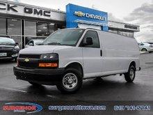 Chevrolet Express Cargo Van RWD 2500 155  - $215.31 B/W 2019