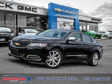 2019 Chevrolet Impala Premier  - Navigation -  Premier Luxury - $198 B/W