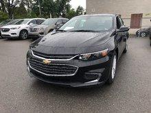2018 Chevrolet Malibu LT  - Bluetooth -  SiriusXM