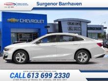 Chevrolet Malibu LS  - $151.61 B/W 2019