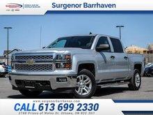 Chevrolet Silverado 1500 LT  - Bluetooth - $215.88 B/W 2014
