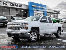 2015 Chevrolet Silverado 1500 Double 4x4 LT / Standard Box  - $204.83 B/W