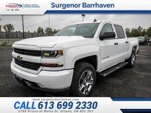 2018 Chevrolet Silverado 1500 Custom  - $359.41 B/W