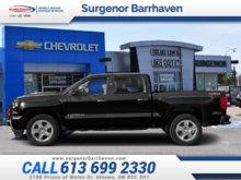 2018 Chevrolet Silverado 1500 Custom  - Rally 1 Edition - $369.43 B/W
