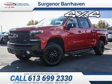 2019 Chevrolet Silverado 1500 LT Trail Boss  - $425.05 B/W
