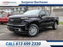 2019 Chevrolet Silverado 1500 RST  - $301.76 B/W